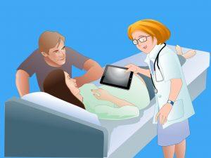 problemas salud comunes embarazo